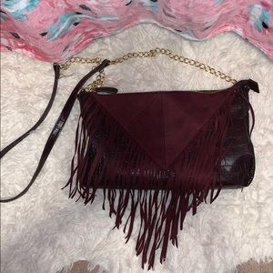 Handbags - Boho bag